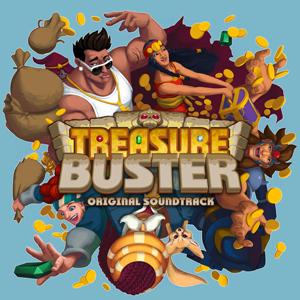 Treasure Buster