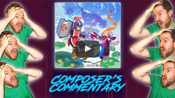 Slayin 2 Composer's Commentary